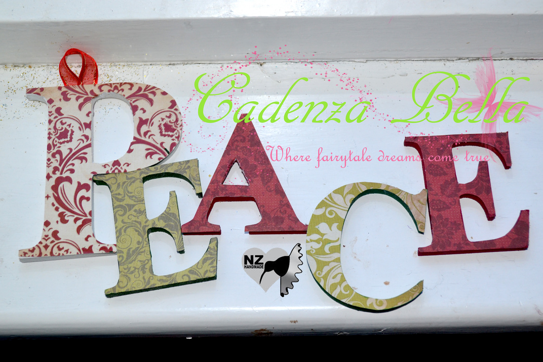 decor custom designed in new zealand w ooden letters and words you